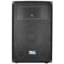 12 Inch Speaker Cabinet for Bands, DJ, Wedding, Karaoke