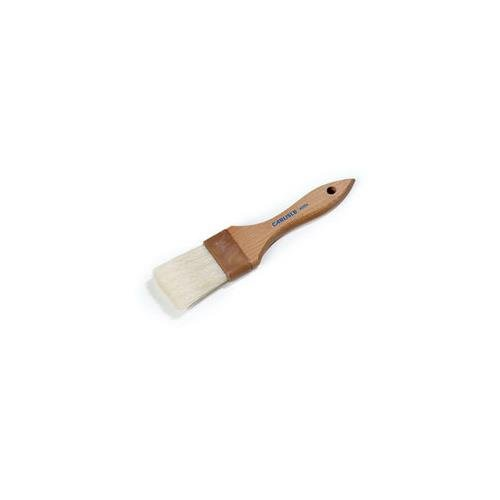 """Carlisle 4037400 Sparta 2"""" Wide Pastry Brush With Boar Bristles"""