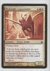 Magic: the Gathering - Skyknight Legionnaire (Magic TCG Card) 2005 Magic: The Gathering - Ravnica: City of Guilds Booster Pack [Base] #232