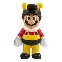 Nintendo Super Mario Galaxy 2 Wave 1 2 Inch Bee Mario Mini Figure By Banpresto