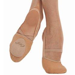 Capezio Dance Pirouette II,Nude,US M M