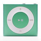 Apple (ME131LL/A) iPod reordering 2GB Green (4th Generation)