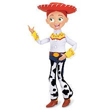 toy story jessiethe cowgirl yodeling