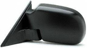 98-04 CHEVY CHEVROLET S10 PICKUP s-10 MIRROR LH (DRIVER SIDE) TRUCK, Manual (1998 98 1999 99 2000 00 2001 01 2002 02 2003 03 2004 04) GM49L 15757184