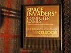 Atari 400 / 800 SPACE INVADERS