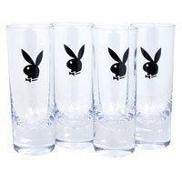 Playboy Shot Glasses