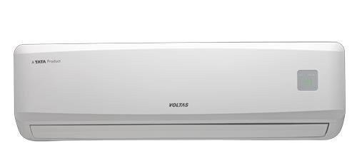 Voltas 183 Dya Delux Ya Series Split AC (1.5 Ton, 3 Star Rating, White)