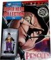 Eaglemoss DC Super Hero Collector Figure & Magazine #52 Golden Age Flash