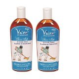 Vitro Naturals Floor Mop Aromatic Insect Repellent & Disinfectant 200 Ml. Combo Pack