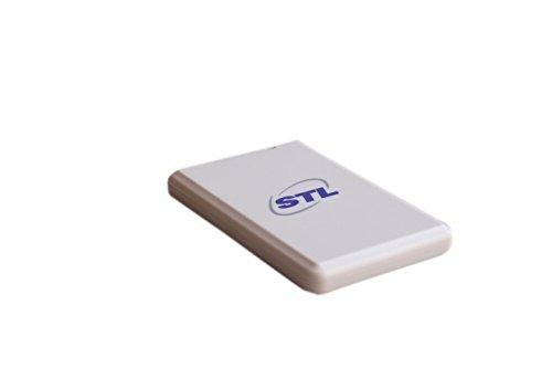 USB Smart Card/NFC Reader And Writer (STL010M) (COM PORT)
