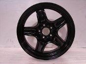 17″ Malibu G6 Aura 5 Lug Steel Wheel Rim