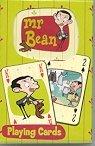 MR BEAN CARDS by Mr Bean