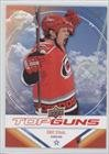 Eric Staal (Hockey Card) 2009-10 Upper Deck Top
