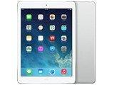 Apple iPad Air Wi-Fiモデル 64GB MD790J/A アップル アイパッド エアー MD790JA シルバー