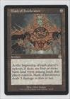 Magic: the Gathering - Mask of Intolerance (Magic TCG Card) 2001 Magic: The Gathering - Apocalypse Booster Pack [Base] #138