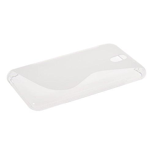 MoonCase S-Line HTC Desire 610 Soft Gel Silicone Cover