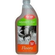 Naturally Clean Nic Floor Cleaner 24 Oz