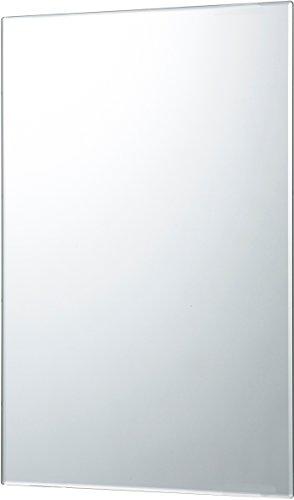 東プレ 浴室ミラー 交換用鏡 50.8×35.6cm N-6