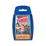 Top Trumps - DC Super Heroes 2