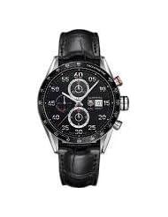 TAG Heuer CV2A10.FC6235 Carrera Automatic Watch