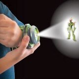 BEN 10 Kids Projector Watch Omnitrix Alien Viewer