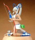 Samurai Spirits: Mina Majikina PVC Figure 1/8 Scale