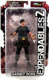 Diamond Select Toys The Expendables 2 Barney Ross with Beret Action Figure by Diamond Comic Distributors