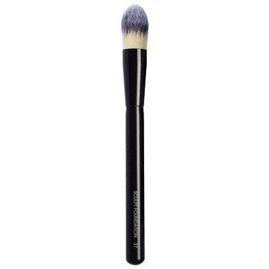 Artist Choice Professional Makeup Sculpt Foundation Brush (37) Taklon & Ox Hair