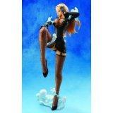 Megahouse One Piece P.O.P. (Portrait Of Pirates): Kalifa PVC Figure, Ex Model, Limited Edition