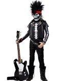 California Costumes Dead Man Rockin Child Costume, Large
