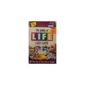 Click to buy Game of Life cards from Amazon!