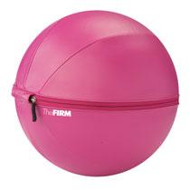 Amazon.com : The Firm Zip Trainer Medicine Ball Kit