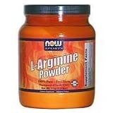 Now Foods L-Arginine Powder, 2.2-Pound Tub