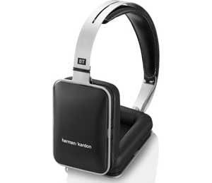 ハーマンインターナショナル(h/K) PREMIUM WIRELESS OVER-EAR HEADPHONES harman/kardon BT harman/kardon BT