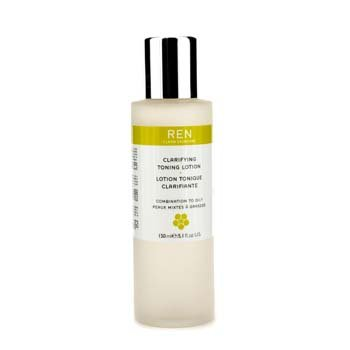 Clarifying Toning Lotion For Combination to Oily Skin 150ml/