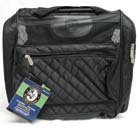Sherpa Backpack Pet Carrier, Small/Medium, Black