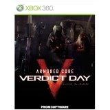 X360 ARMORED CORE VERDICT DAY
