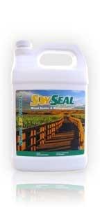 Amazon.com: Soy Seal Wood Sealer & Waterproofer: Health ...