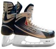 Bauer Skate Vapor X:01 - Kinder gr. C8 = 26 Eishockey-Schlittschuhe / Eislaufschuhe
