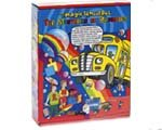 Magic School Bus Mysteries of Rainbows Science Kit