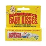 Boudreaux's Baby Kisses, Lip And Cheek Moisturizer 0.35 Oz (10 G)