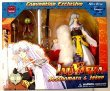 INUYASHA - SESSHOMARU & JAKEN BOX SET CONVENTION EXCLUSIVE 2005