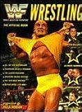 WCW World Championship Wrestling (1992 Marvel) comic books