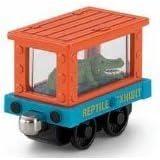 Fisher-Price Thomas & Friends Take-N-Play Crocodile Special Die-Cast Metal Vehicle Cargo Car