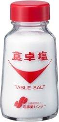 食卓塩 100g×10本