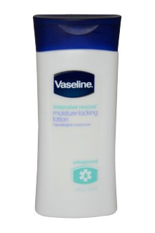 Vaseline Intensive Rescue Moisture Body Lotion Unisex, 10 Ounce