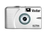 Vivitar Ultra Wide&Slim (シルバー)