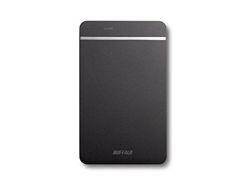 Buffalo MiniStation DDR, 500GB - Disco duro externo (500GB, 500...
