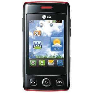 LG T300 Cookie Lite Handy für nur 69 € inkl. VSK (11 € gespart!)