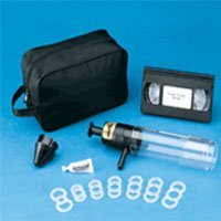 Encore Impoaid vacuum therapy medicare with battery and manual pump - Kit